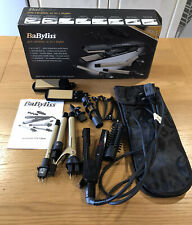 Fab Babyliss Pro Ceramic 12 in 1 Styler  ( New Other) 2800U