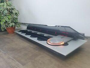 B&O / Bang & Olufsen BeoSound 9000 MK2 6-CD Changer with FM Radio & AUX