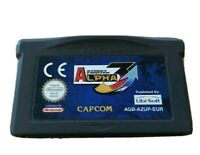 🔥STREET FIGHTER ALPHA 3- NINTENDO GAME ADVANCE GBA SP DS  PAL EUR  NUEVO
