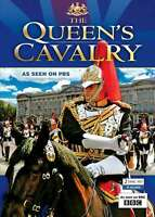New: THE QUEEN'S CAVALRY - (PBS/BBC) 2-Disc DVD Set