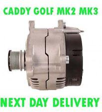 VW CADDY GOLF MK2 MK3 1.9TDI 1993 1996 1997 1998 1999 > 2004 RMFD ALTERNATOR
