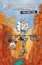 Regular Show Volume 10, New, Books, mon0000154513