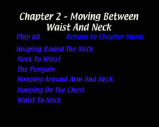 Hooping : An Instructional Hula Hoop DVD by Peachysteve