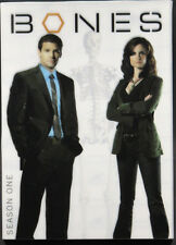 Bones: Season 1 (DVD, 2009, 4-Disc Set)