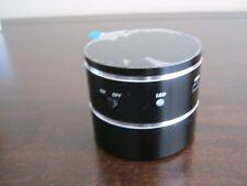 5W Portable Resonance Vibration Speaker 360° Subwoofer