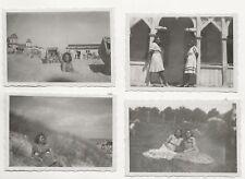 39/931  FOTO BINZ ODER BAABE JAHR 1948 MARKANTE GEBÄUDE