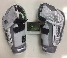 New Reebok 20K Long Pro Stock NHL elbow pads Sr. medium size senior M ice hockey