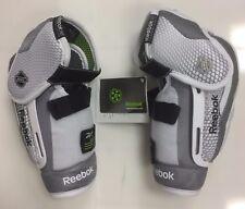 New Reebok 20K Long Pro Stock NHL elbow pads Sr. small size senior S ice hockey