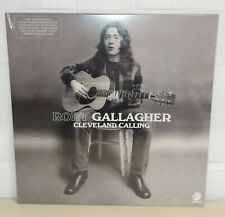 RORY GALLAGHER - CLEVELAND CALLING - RSD 2020 - LP