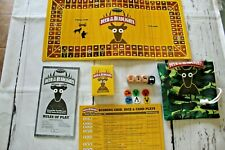 Deer In The Headlights Board Game Ages8+ Hunter Camping Gift 2 - 6 Players