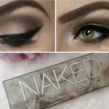 NAKED SMOKY URBAN DECAY Palette Eye Shadow  100% authentic NEW