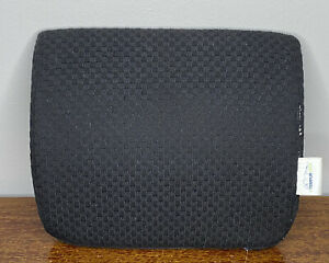 Tempur-pedic Lumbar Support Pillow Travel Desk Car Low Back Pain Sciatica