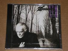 SANCTUARY - INTO THE MIRROR BLACK - CD SIGILLATO (SEALED)
