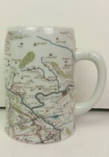 altenkunstadt stein mug germany map