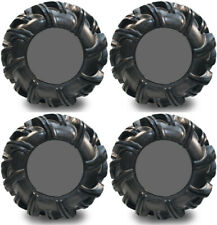 4 High Lifter Outlaw2 ATV Tires Set 2 Front 29.5x9.5-14 & 2 Rear 29.5x9.5-14