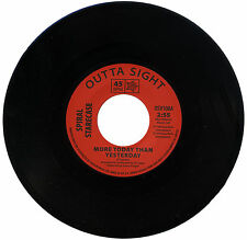 """SPIRAL STAIRCASE  """"MORE TODAY THAN YESTERDAY""""     NORTHERN SOUL CLASSIC"""