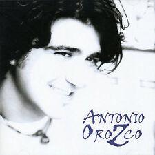 Un Reloj Y Una Vela, Orozco, Antonio, New Import