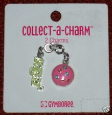 Nwt Gymboree Collect-A-Charm Charms ~ Sugar Cookie ~
