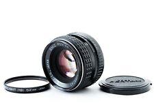 [Excellent] SMC Pentax 55mm f/1.8 Stanard MF Lens for K Mount from Japan 658495