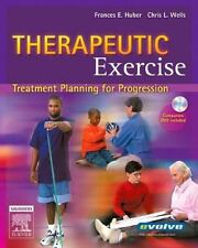 Therapeutic Exercise: Treatment Planning for Progression