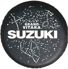 """For Suzuki Jimny GRAND VITARA Spare Wheel Tire Cover Fit Size 28-29"""""""