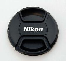 62mm Center Pinch Front Lens Cap for Nikon LC-62 AF 70-300mm AF-S 105mm 60mm