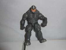 "MARVEL UNIVERSE  WAVE 22 RHINO 3.75"" ACTION FIGURE 003 SERIES 5-2013 SPIDER-MAN"