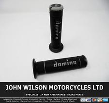 Honda CR 250 R 1999 Black Domino Handle Bar Race Grips
