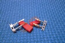 10Sets Good JST 2-Pin Male&Female Connector Plug RED Case with Crimp for Battery