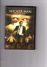 Wicker Man - Ritual des Bösen (2007) DVD #9939