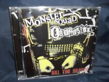 Monster Squad / Obtrusive – Kill The Silence