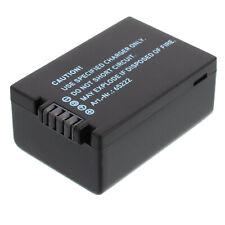 Ersatz Akku Für Panasonic Lumix BMB9/E DMC-FZ62 DMC-FZ70 DMC-FZ100 DMC-FZ150