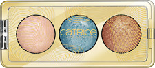 "CATRICE LE ""Pulse Of Purism"" Pure Metal Palette (C01 Metal, Myself And I) OVP"