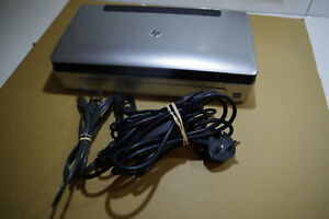 HP OfficeJet 100 L411A USB Bluetooth Portable Mobile Colour Printer battery