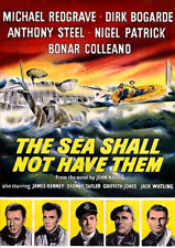 The Sea Shall Not Have Them [New DVD]