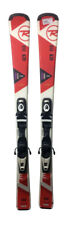 Rossignol Experience RTL 158cm Skis with Rossi100 Bindings - USED - Standard