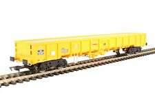 More details for dapol oo gauge jna falcon wagon network rail yellow nlu29042 4f-010-010