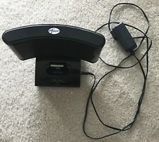 Pfizer Promo iPod Docking Station Desk Speaker with Power Cord