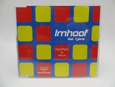 Imroof - Nightflight to Venus - Maxi-Single CD - Germany Import