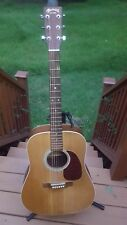 2006 Martin D15 Custom Acoustic 6 String  Limited Edition Guitar Center 300 Made