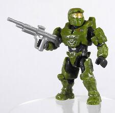 Halo Mega Bloks Jerome 042 Mark IV Minifigure | Mattel / Minifigure