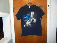 Luke Bryan : Dirt Road Diaries 2013 World Tour T Shirt Black Medium ( M )