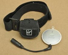 Virgin Pulse MP3 Player VP-1100 128MB w/ Arm Band Pre-owned, As Is