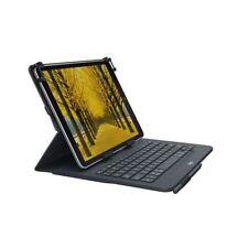 Logitech 920-008338 Tablette 9 à 10 pouces Étui Clavier Universal Folio AZERTY