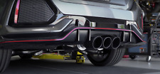 MAGNAFLOW EXHAUST FOR HONDA CIVIC TYPE-R CTR 2.0L TURBO 2.0T FK8 CATBACK SYSTEM