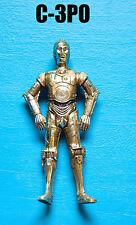 Star Wars C-3PO Action Figure!