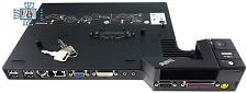 Dockingstation Lenovo R400 R500 T61 T400 T500 W500 inkl. Schlüssel, FRU: 75Y5626