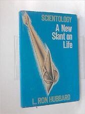 Scientology A New Slant On Life [Hardcover] [Jan 01, 1975]