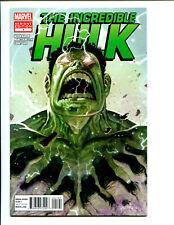 Incredible Hulk #1 Jose Ladronn 1:15 Variant