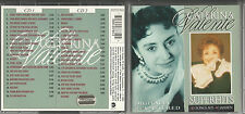 CATERINA VALENTE Superhits - 40 Songs aus 40 Jahren - 2 CD NM + procuct facts